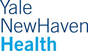 Yale New Haven Hospital Logo
