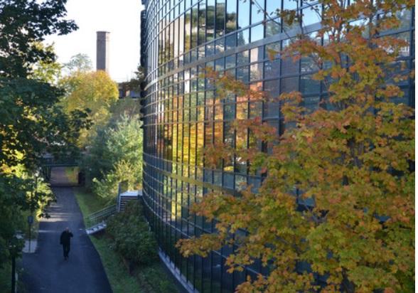 Malone Engineering Center