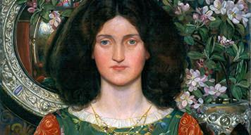 Victorian Radicals: From the Pre-Raphaelites to the Arts and Crafts Movement