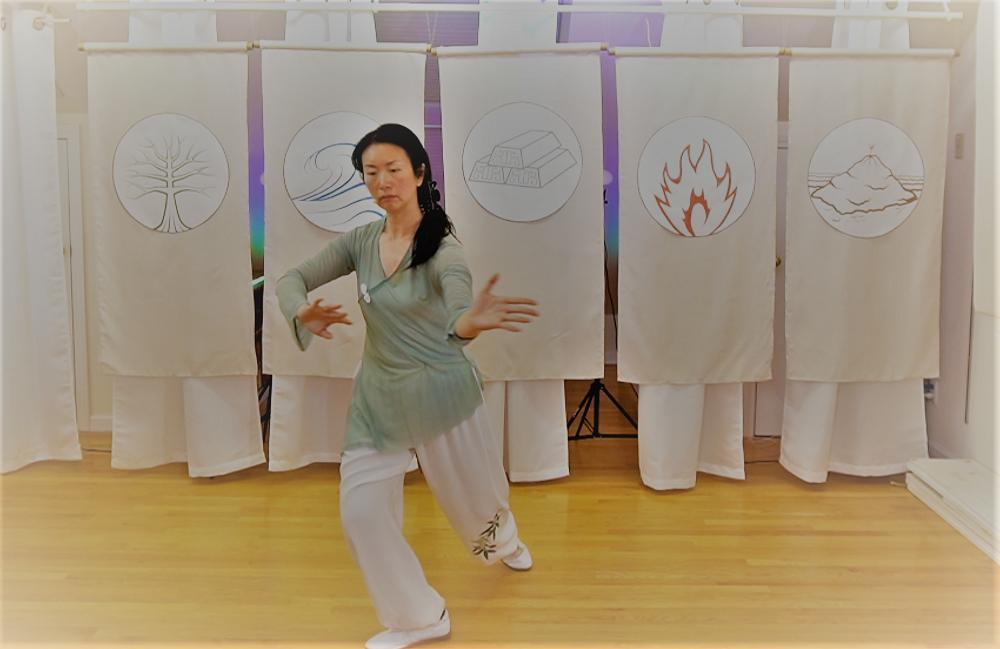 LunarFest Dance