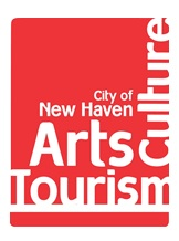 New Haven Arts Culture and Tourism Logo