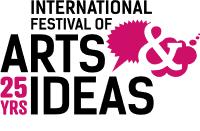 International Festival of Arts & Ideas logo