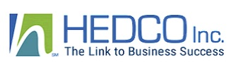 HEDCO logo