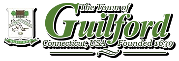 Town of Guilford logo