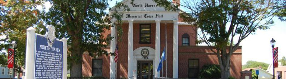 North Haven Town Hall