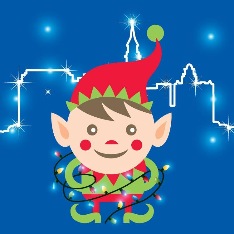 Elm City Elf