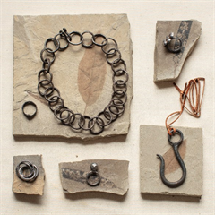 Jewelry from the Forge