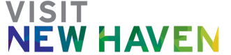 visit new haven logo