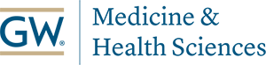 GW Medicine and Health Sciences logo