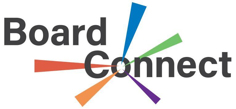 Board Connect Logo
