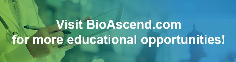 BioAscend.com
