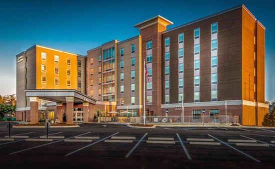 Hampton Inn Suites Tallahassee I-10