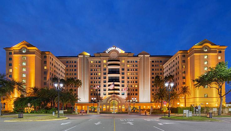 The Florida Hotel