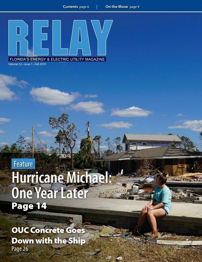 RELAY Magazine