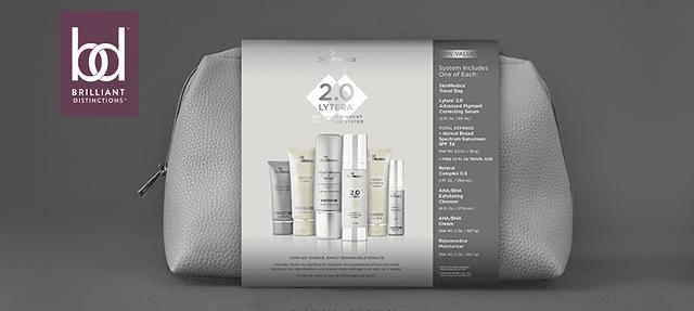 Skinmedica Gift With Purchase
