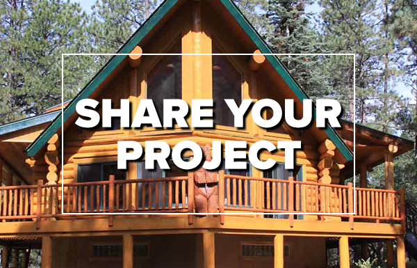 Share Your Project