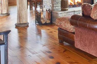sure shine floors