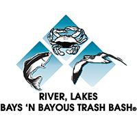 trash bash logo