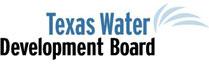 Texas Water Development Board logo