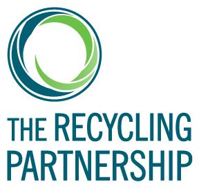 Recycling Partnership Logo
