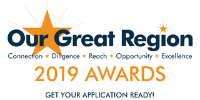 Our Great Region 2019 Awards