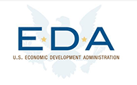 US Economic Development Administration logo