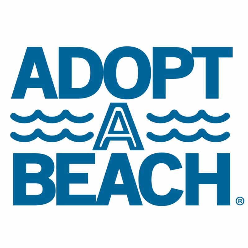 Adopt a Beach logo