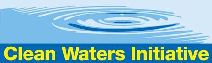 Clean Waters Initiative Logo