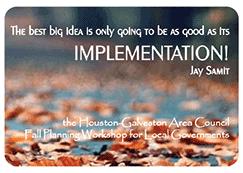 Fall Planning Workshop logo