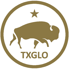 General Land Office logo