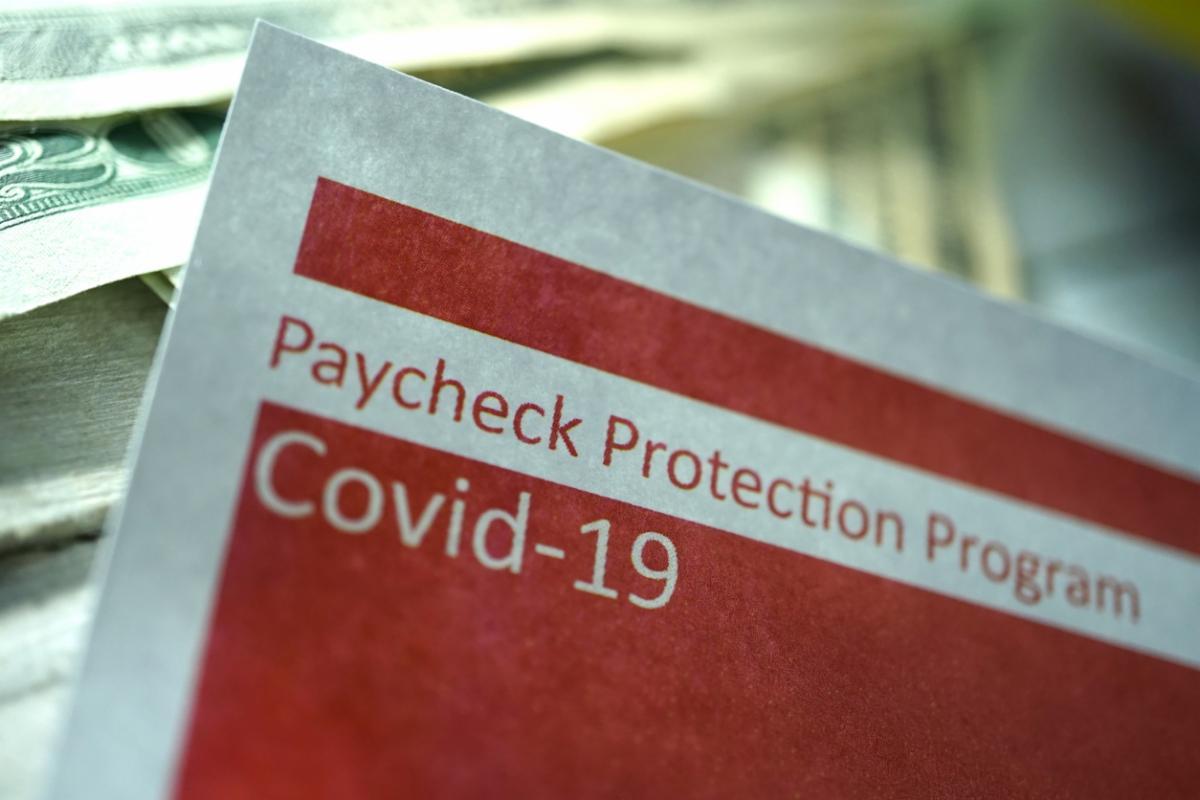 Paycheck Protection Program image