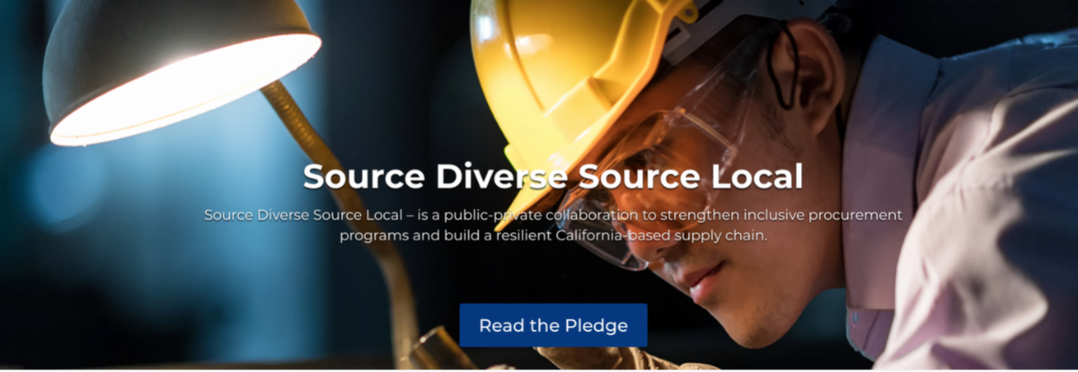 Source Diverse Source Local