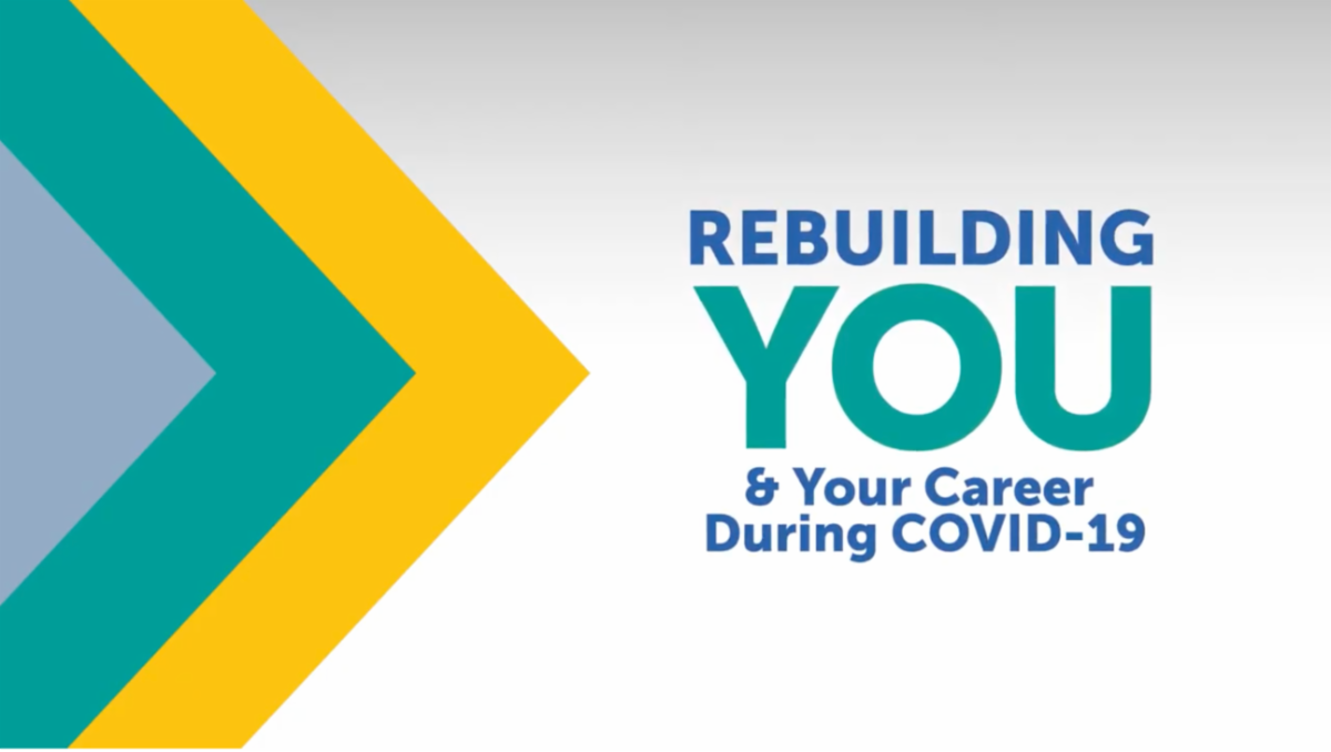 Rebuilding You and Your Career