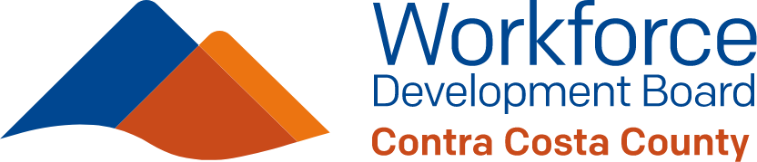 Logo - Workforce Development Board Contra Costa County