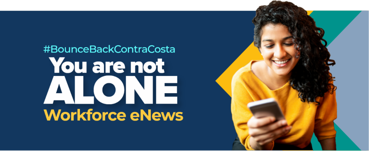 You are not Alone, Workforce eNews