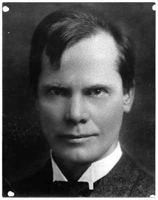 Governor Sulzer