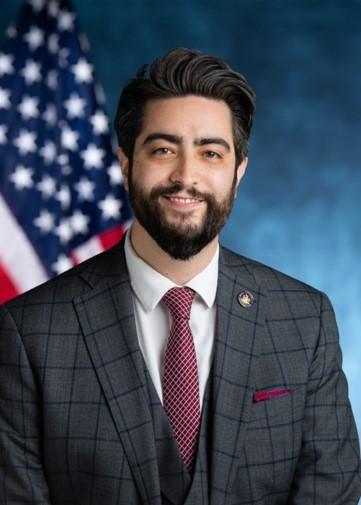 Jon Rivera