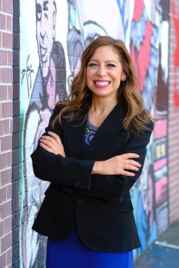 Assembly Member Jessica González-Rojas