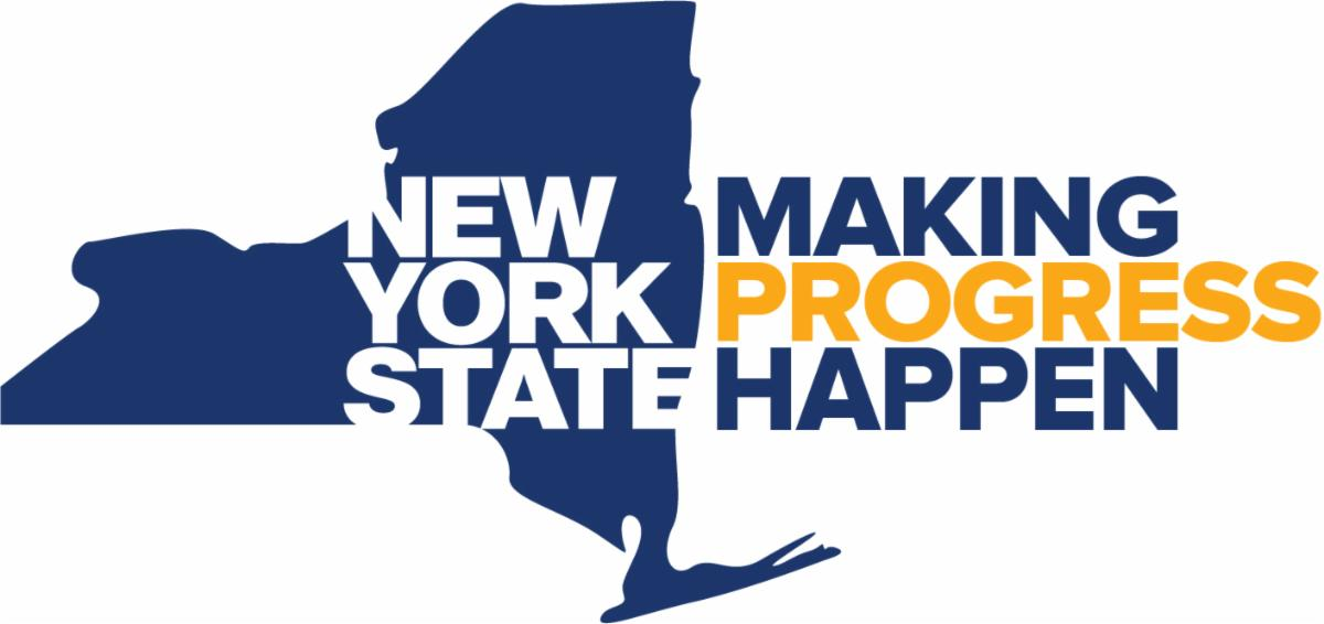 New York State Making Progress Happen