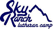 Sky Ranch new logo