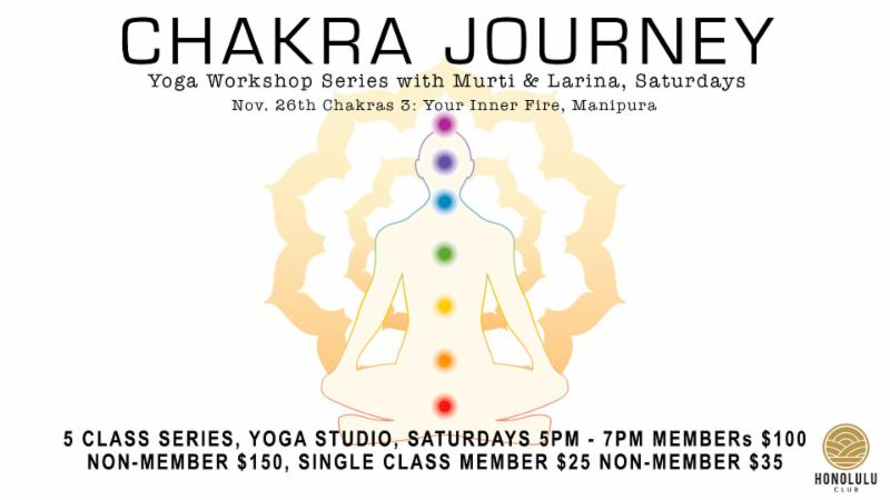 3rd Chakra + Ecstatic Dance this Weekend!