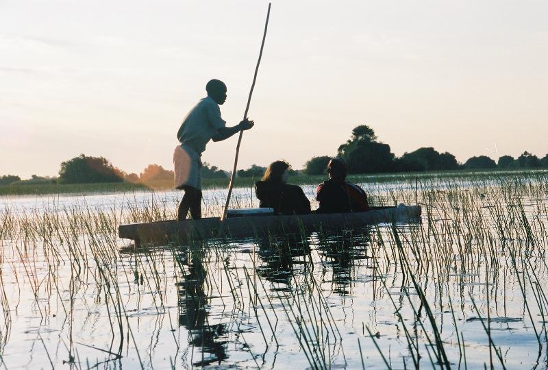 Botswana Mokoros