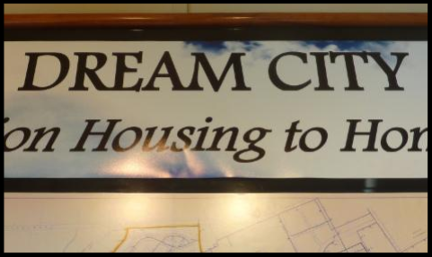 Dream City Exhibit