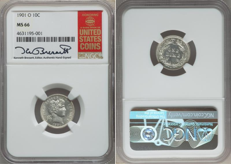 1949 S NGC MS66 90/% SILVER BRIGHT WHITE ROOSEVELT DIME 10C AMAZING EYE APPEAL