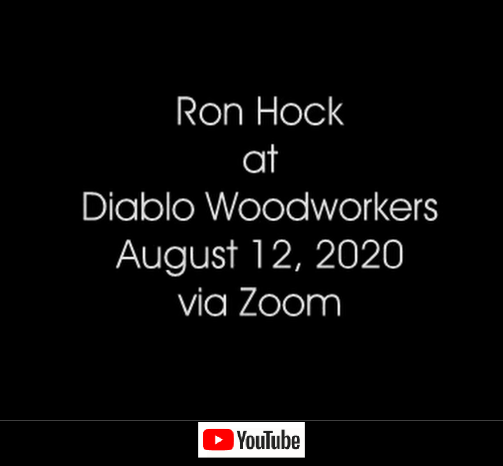 Retail 3-2020 Zoom Video with YouTube Icon