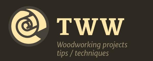 Retail 3-2018 Plane or Sand The Wood Whisperer Logo