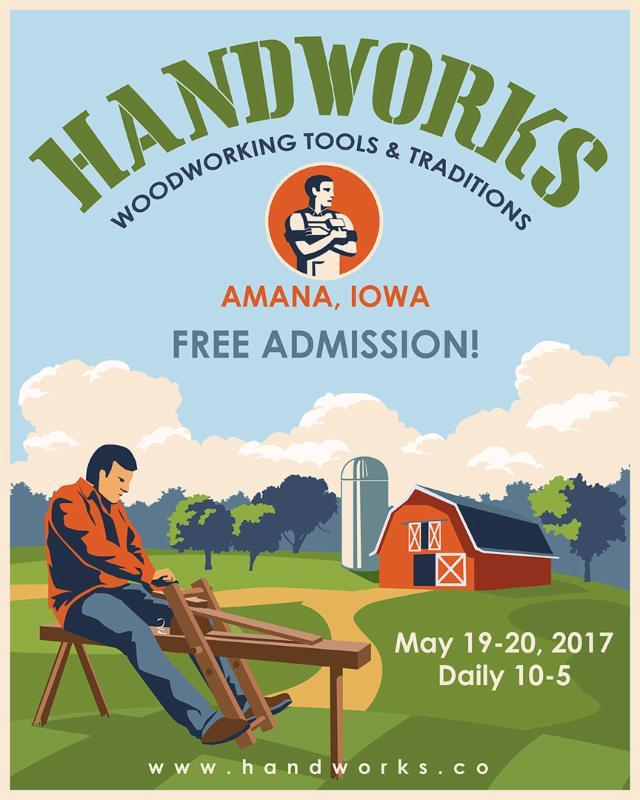 317-Poster for Handworks.