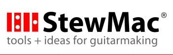 Retail 6-2019 StewMac Logo