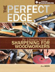 The Perfect Edge, Cover