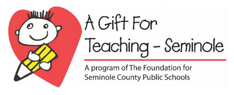 A Gift for Teaching Seminole